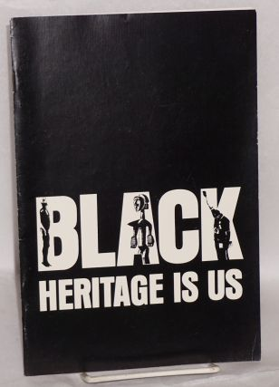 Black heritage is us