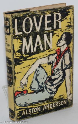 Lover man. Alston Anderson