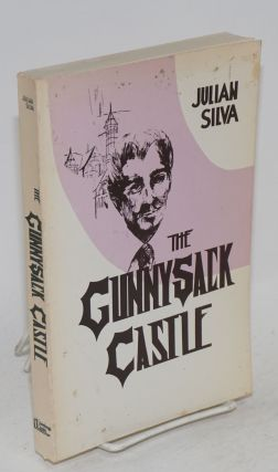 The gunnysack castle. Julian Silva