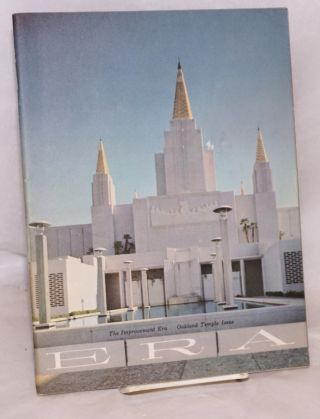 Th improvement era: Oakland Temple issue