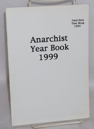 Anarchist year book 1999