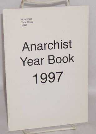 Anarchist year book 1997