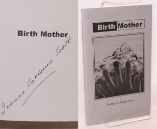 Birth mother. Joanna Catherine Scott