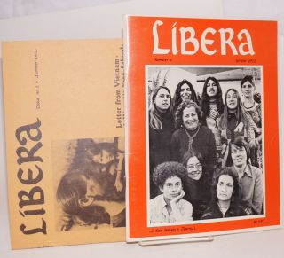 Libera: numbers 1 and 2; Winter & Summer, 1972