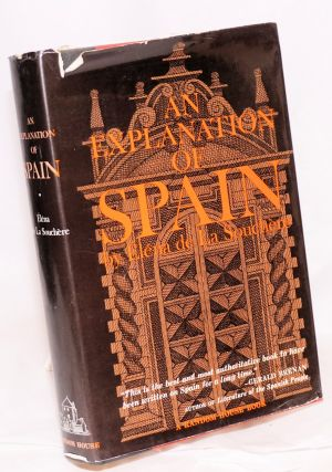 An explanation of Spain; translated from the French by Eleano Ross Levieux. Éléna...