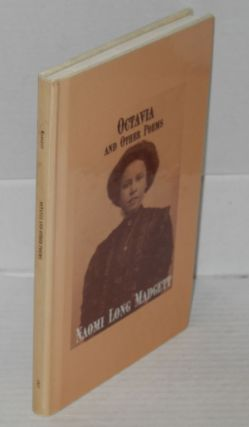 Octavia and other poems, illustrated by Leisia Duskin