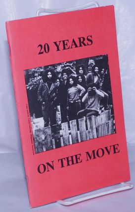 20 years on the MOVE