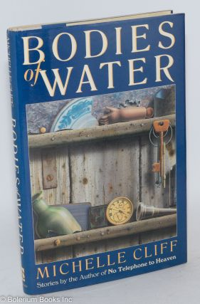 Bodies of water. Michelle Cliff