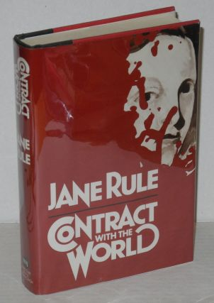 Contract With the World. Jane Rule