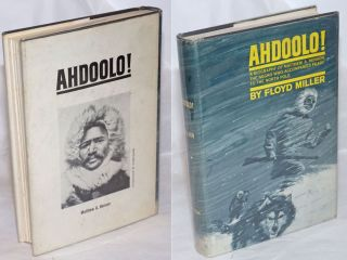 Ahdoolo! The biography of Matthew A. Henson. Floyd Miller
