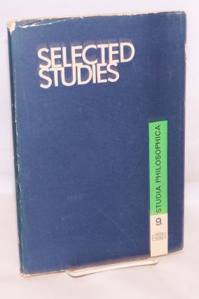 Selected studies:. Gy Tamás
